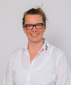 Claudia Rieger