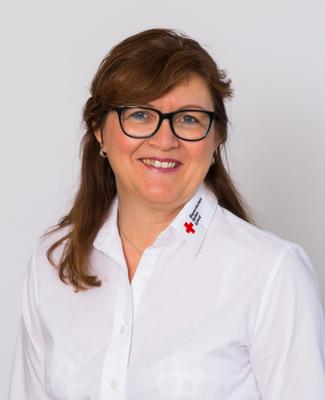 Claudia Kanzler