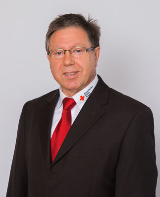Harald Moser