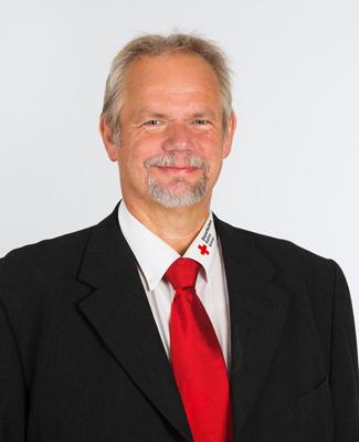 Volker Dwornik