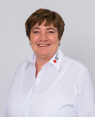 Roswitha Eckstaller