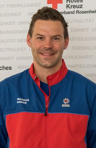 Markus Anker