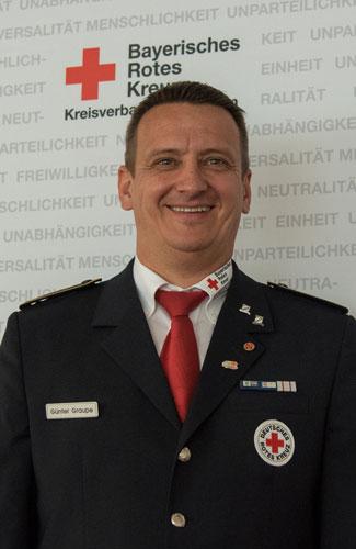 Günter Graupe