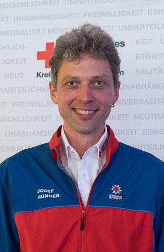 Josef Hunger