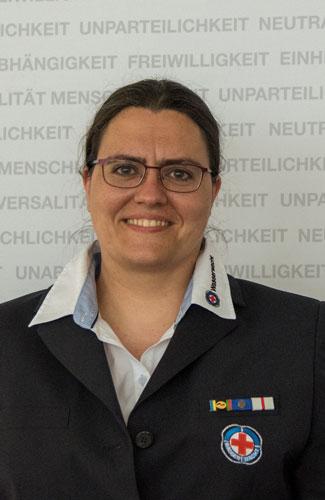 Margarete Limpert