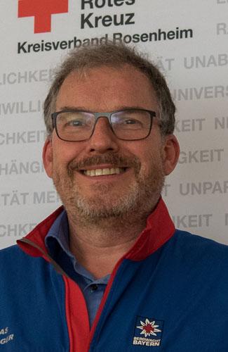 Andreas Menzinger