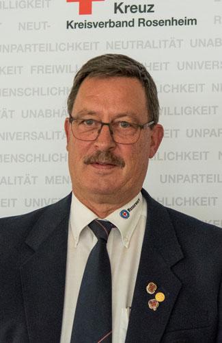 Walter Poppe