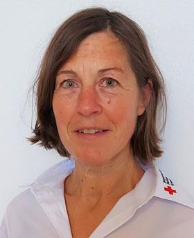 Dorothea Haberl