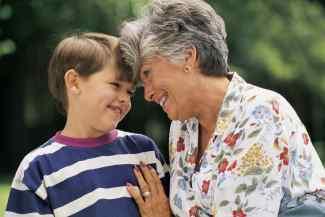 Entlastende Hilfen für pflegende Angehörige