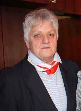 Margit Heger