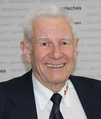 Manfred Wirth